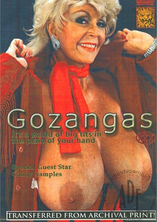Gozangas