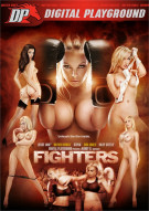 Fighters 2 DVD  1 Blu-ray Combo Porn Movie