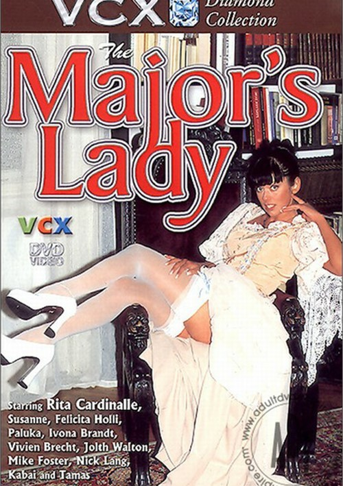 Major's Lady, The