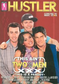 This Aint Two And A Half Men XXX Porn Video
