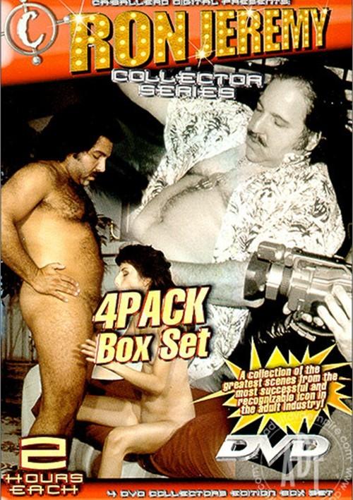 Ron Jeremy 4-Pack