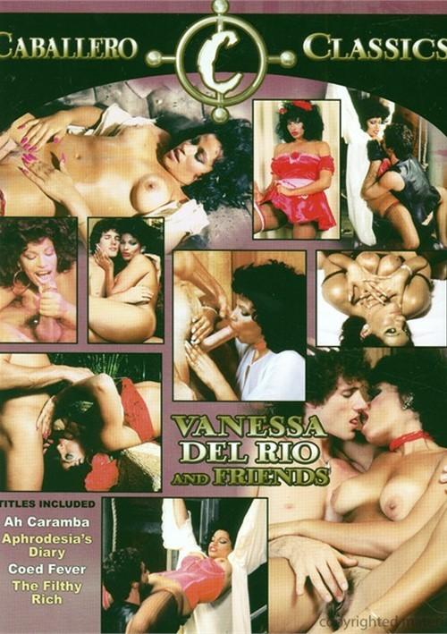Vanessa Del Rio and Friends