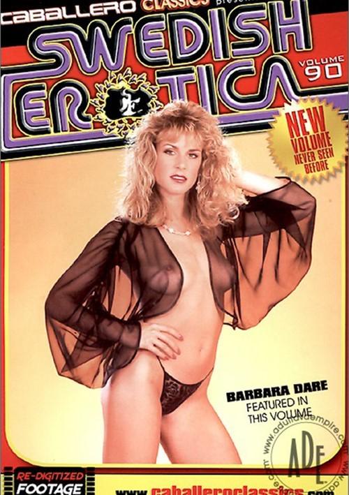 Swedish Erotica Vol. 90