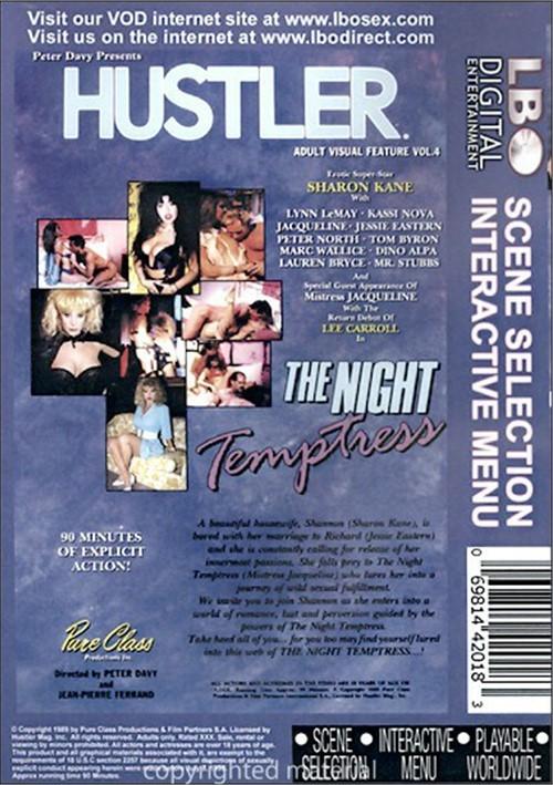 Night Temptress, The