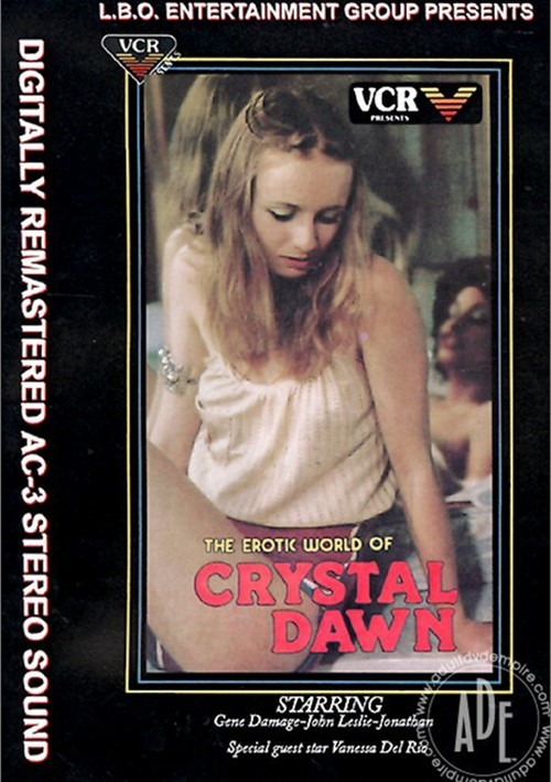 Erotic World of Crystal Dawn, The