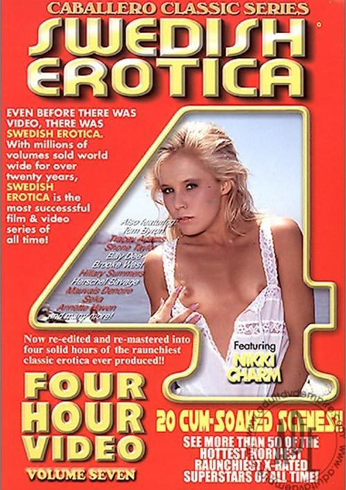 Swedish Erotica Vol. 7