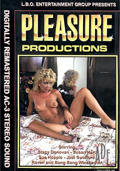 Pleasure Productions Vol. 10