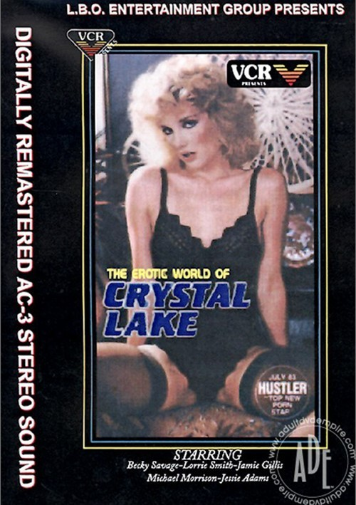 Erotic World of Crystal Lake, The