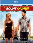 Bounty Hunter, The