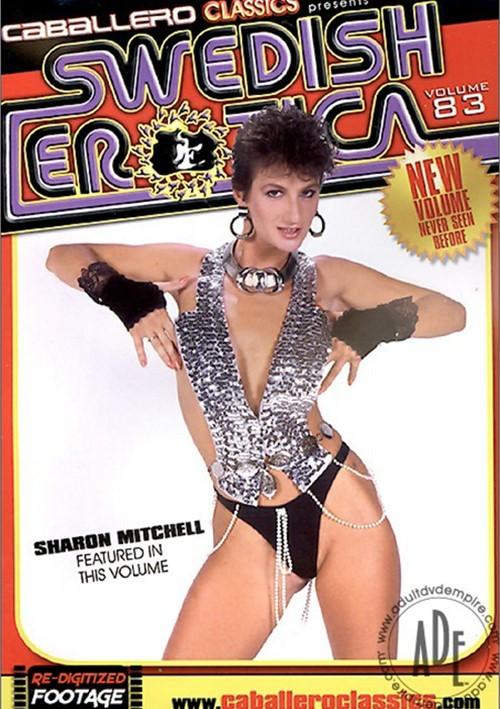 Swedish Erotica Vol. 83