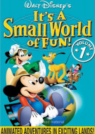 Walt Disney's It's A Small World Of Fun: Volume 1 DVD