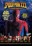 Spider-Man XXX A Porn Parody Porn Movie
