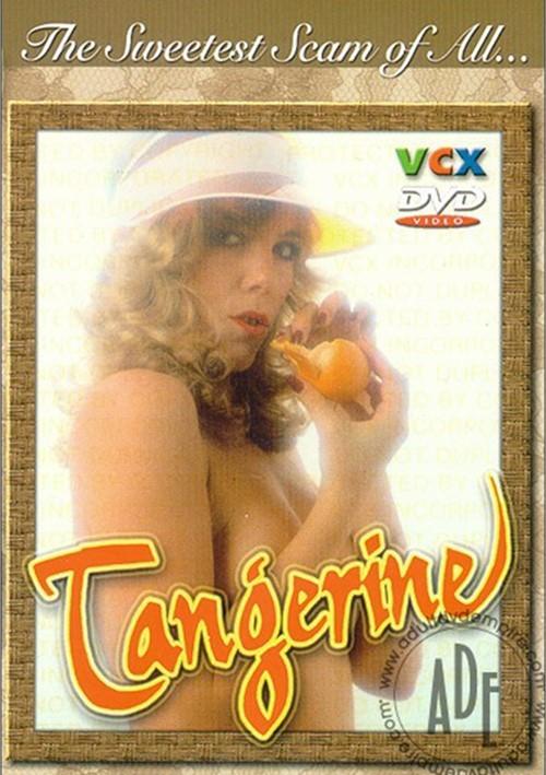 Tangerine