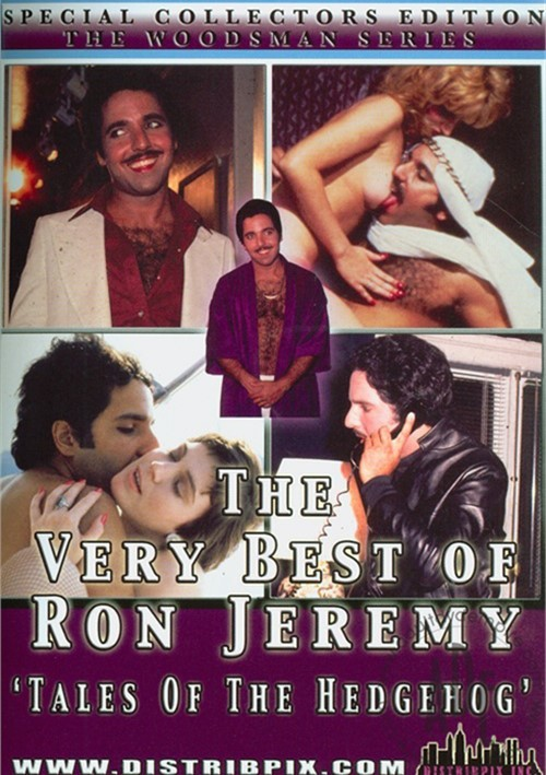 Very Best Of Ron Jeremy, The