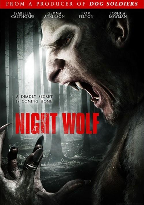 фильм ночной волк