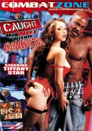 Caught My Wife With A Gangsta Porn Movie. DVD Cover Art: Front ? Back