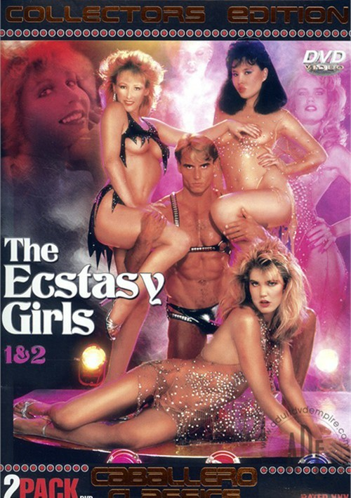 Ecstasy Girls 1&2, The