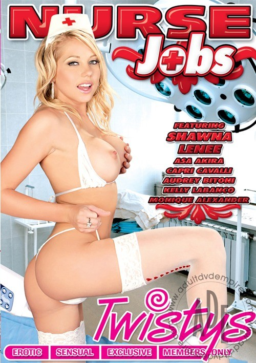 Nurse Jobs XXX   DVDRip.XVID-DFA
