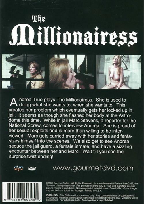 Millionairess, The