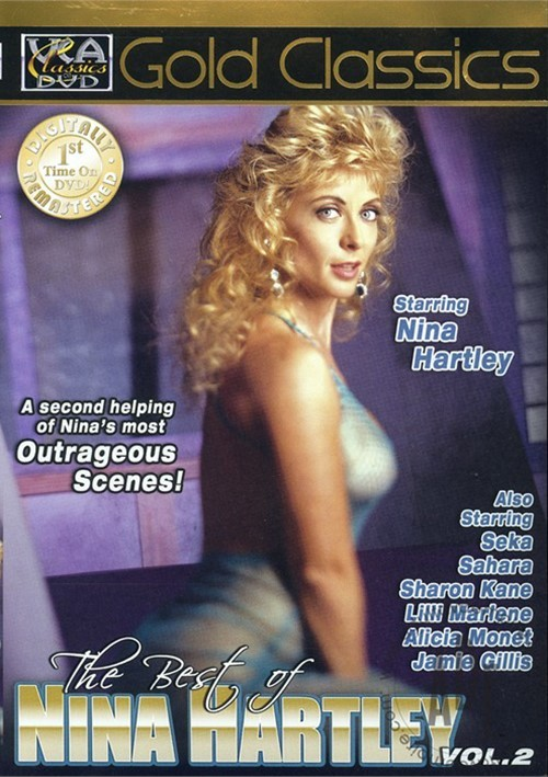 Best of Nina Hartley Vol. 2, The
