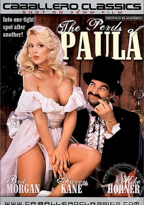 Perils of Paula, The