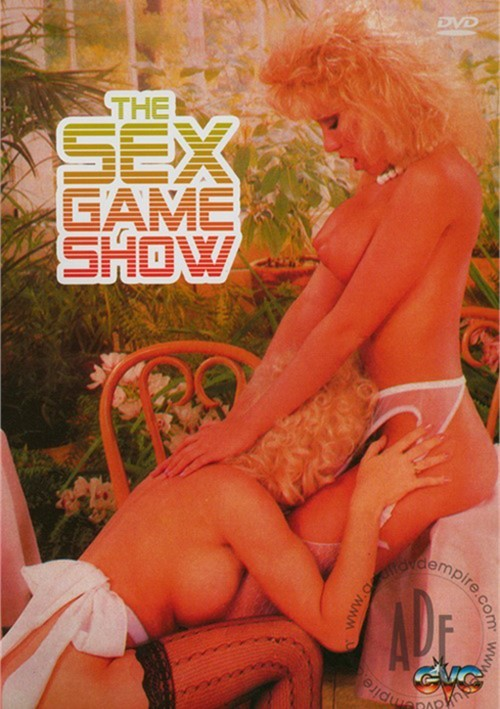 Sex Game Show, The