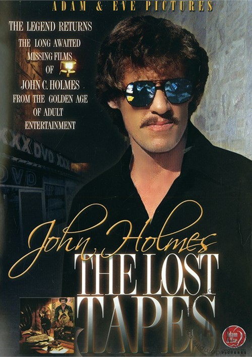 John Holmes: The Lost Tapes
