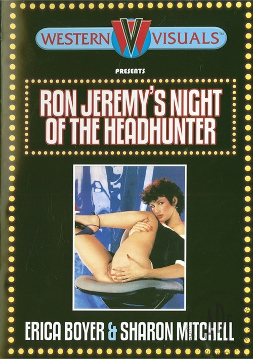 Ron Jeremy's Night Of The Headhunter