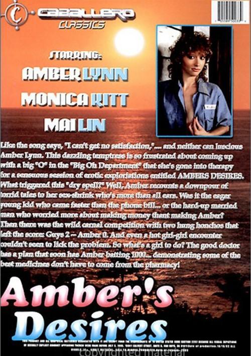 Amber's Desires