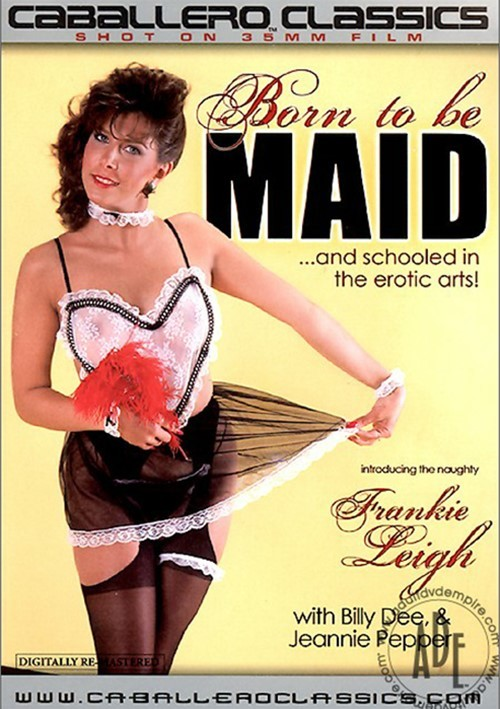 Born to be Maid