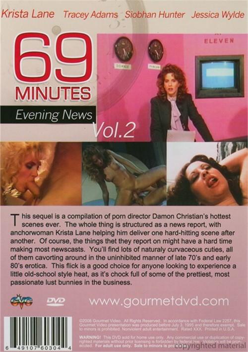69 Minutes: Evening News Vol. 2