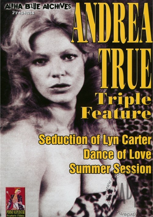 Andrea True Triple Feature