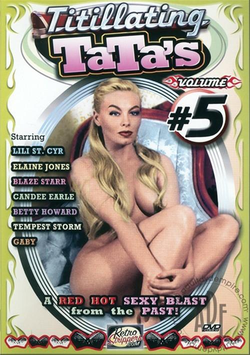Titillating Tata's #5