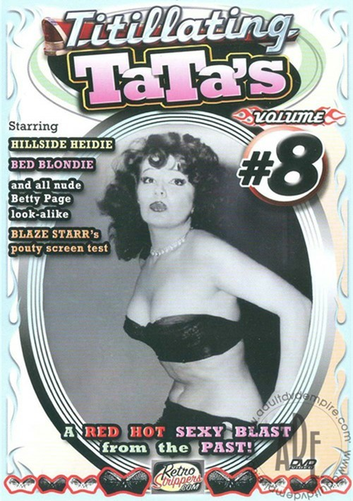 Titillating Tata's #8