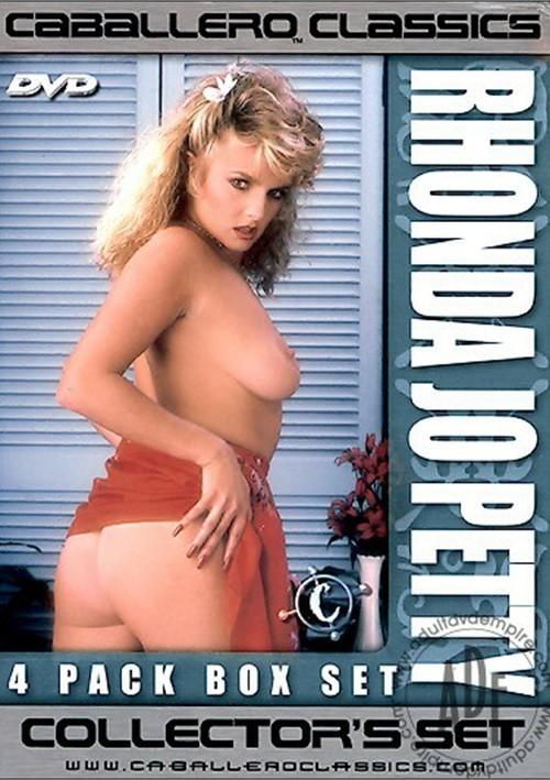 Rhonda Jo Petty 4-Pk