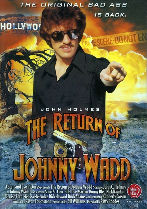 Return of Johnny Wadd, The