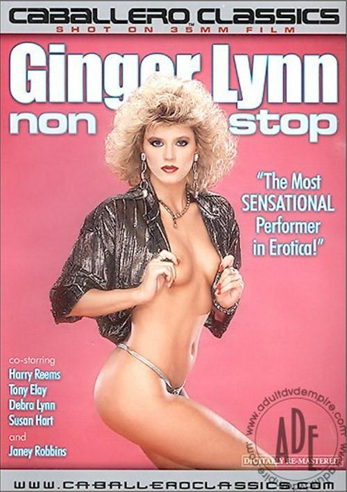 Ginger Lynn Non Stop