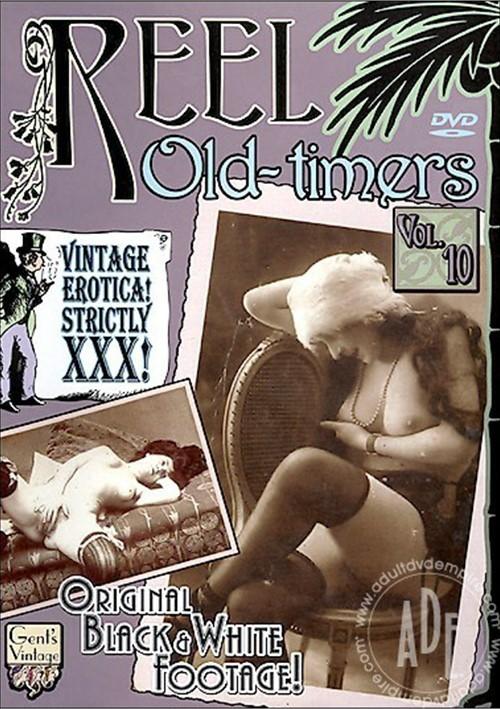 Reel Old-Timers Vol. 10