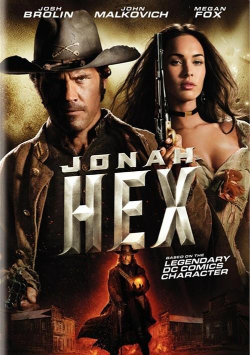 2010最新《西部英雄约拿·哈克斯》DVD中英双字迅雷下载